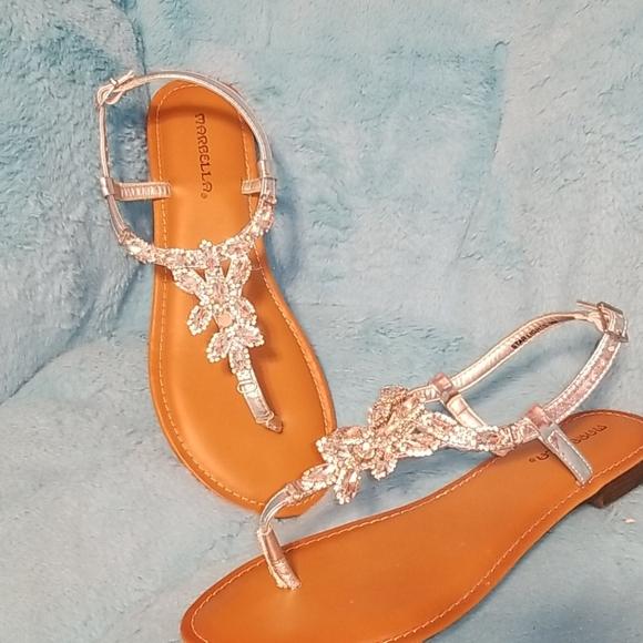 Shoes | Marbella Sandals | Poshmark